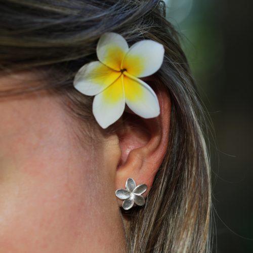 Frangipani jewellery Mauritius