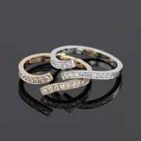 Engagement rings Mauritius