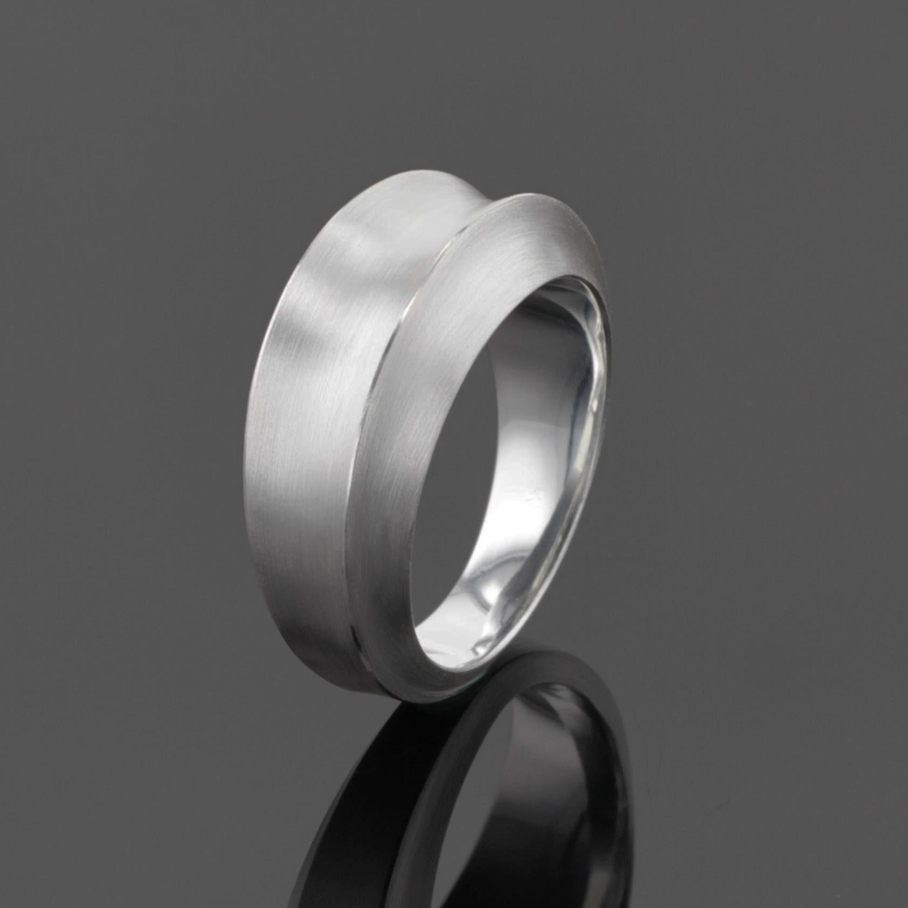Silver jewellery Mauritius, ring