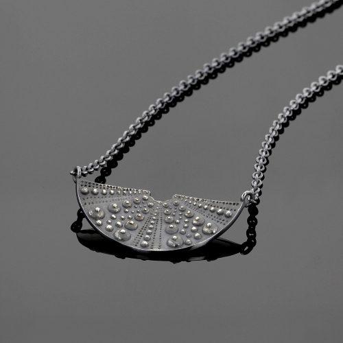 Mauritius sea urchin jewellery collection