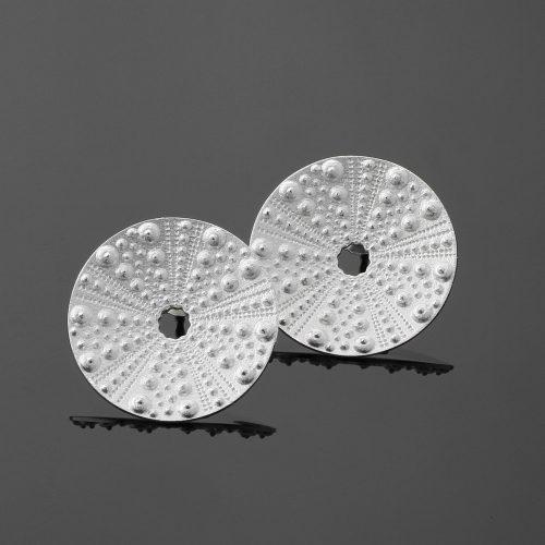 Sterling silver urchin jewellery Mauritius